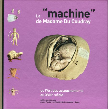 La Machine de Mme du Coudray